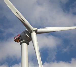 Alstom Haliade 150 6 MW Windenergieanlage