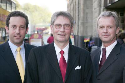 Wechsel in der Geschäftsführung der Germanischer Lloyd