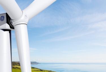 Ge Renewable Energy Pr 228 Sentiert Leistungsgesteigerte