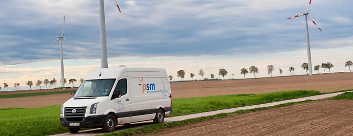 Psm Schlie 223 T Neue Servicepakete F 252 R 31 Ge Anlagen Ab
