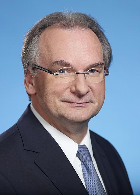 Sachsen Ministerpräsident