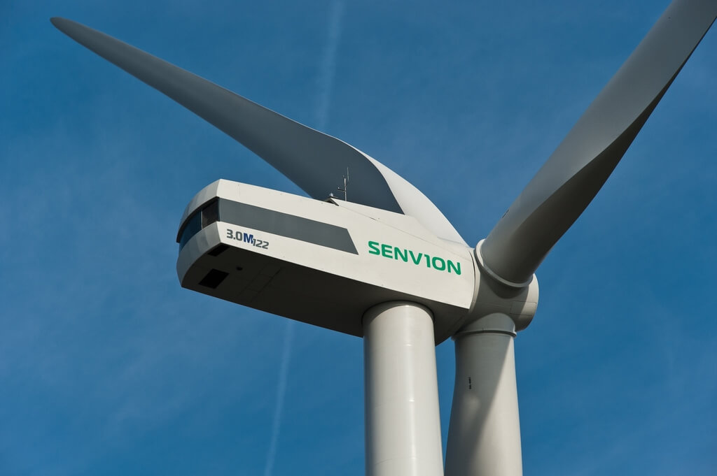3. Quartal: Senvions Ergebnis im Rahmen der Prognose   windmesse.de