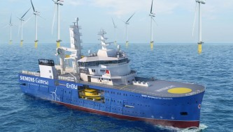 neue offshore windparks