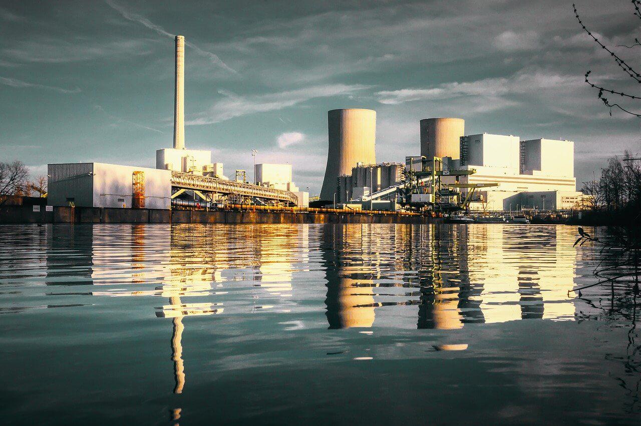 Österreichs letztes Kohlekraftwerk stellt Betrieb ein – Umstellung auf Wasserstoff